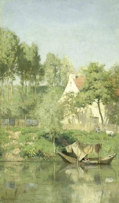 Aan de Oise