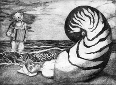 """Molluscan Vespers"""