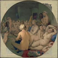The Turkish Bath