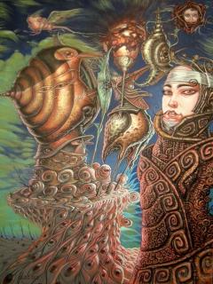 Reine Escargot