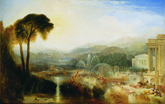 The Fountain of Indolence