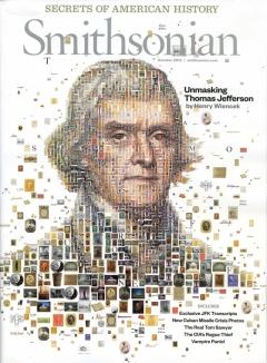 Unmasking Thomas Jefferson