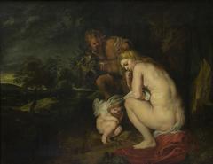 Venus Frigida