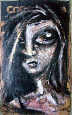 Retrato / Portrait