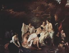 Bad der Nymphen