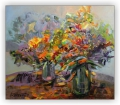 Dve kytice (Two Bouquets)