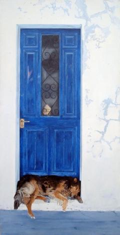 Siesta in Cadaqués