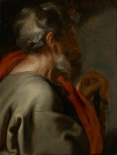 The Apostle Simon