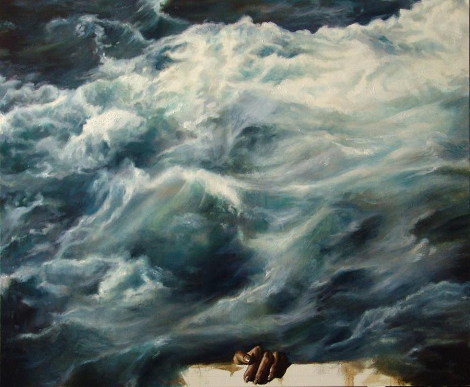 Всемирный потоп / Noah's Flood
