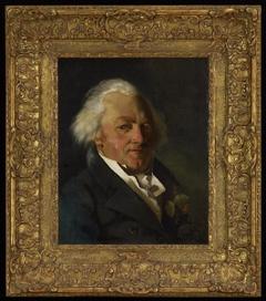 Portrait of Simon Bonnesoeur-Bourginire
