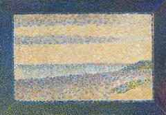 Seascape (Gravelines)