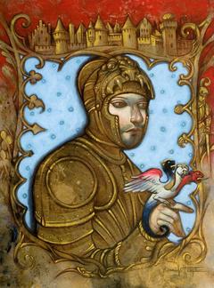 Cavaliere del Drago / Dragon Knight