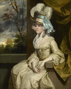 Elizabeth, Lady Taylor