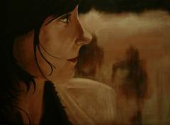 Ines portrait
