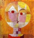 Senecio (Head of a Man)