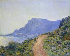 La Corniche near Monaco