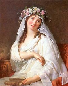 The Vestal Virgin